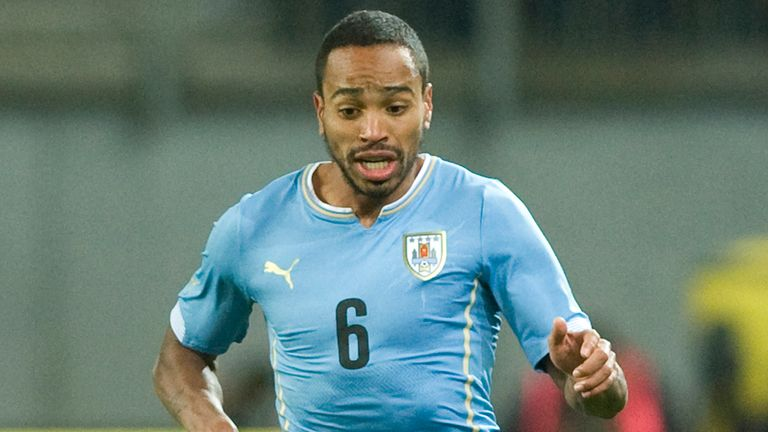 FIFPro want better protection for players after Alvaro Pereira's head injury against England