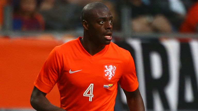 Bruno Martins Indi: Feyenoord defender set for move to Porto