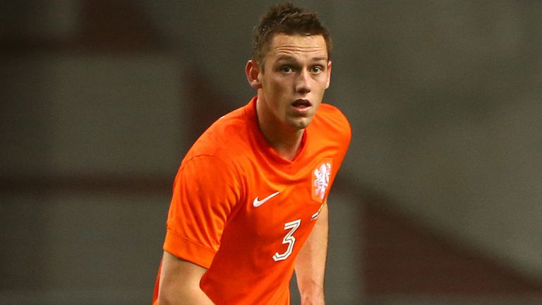 Stefan de Vrij: In Italy to undergo a medical