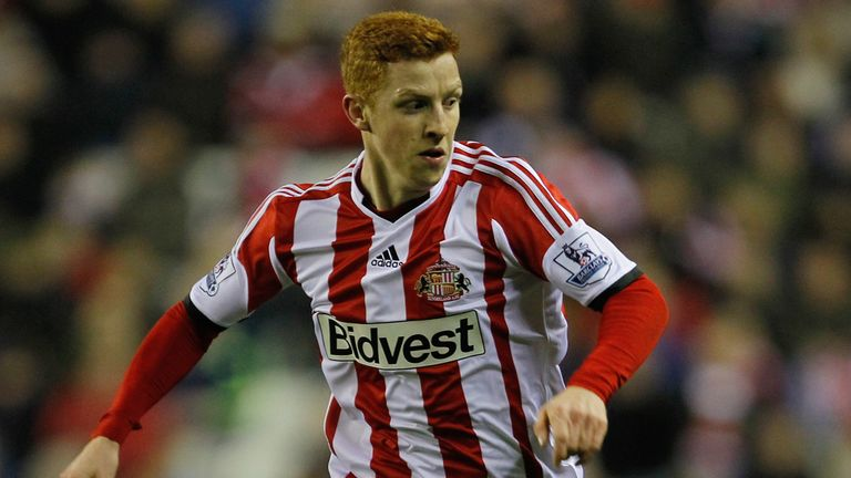 Jack Colback: Has made the switch to Newcastle