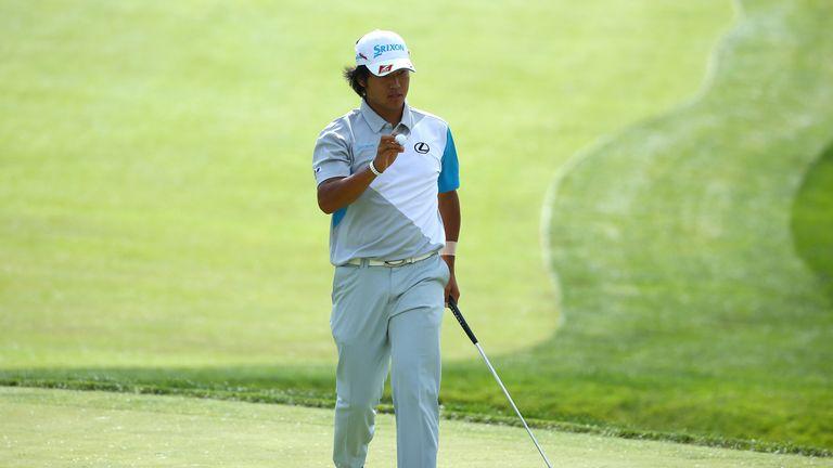 Hideki Matsuyama: Dramatic win