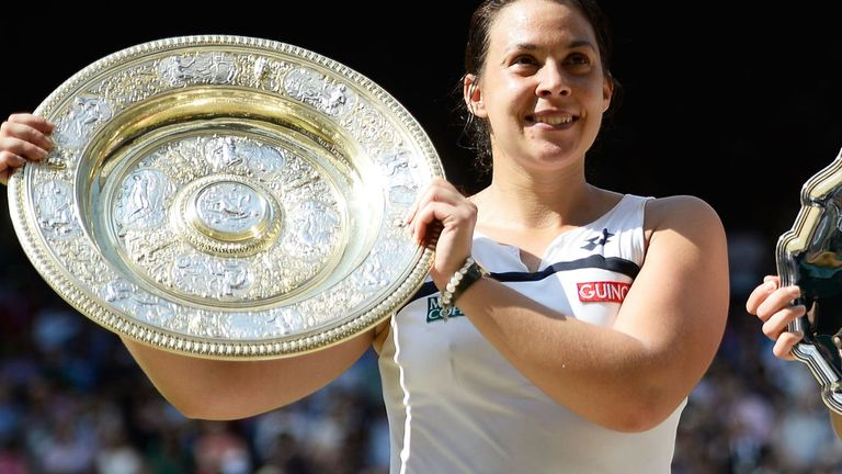 Marion Bartoli will make a return to the WTA Tour in 2018