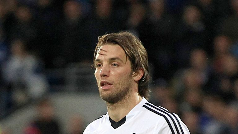 Michu: Has completed his loan move to Napoli