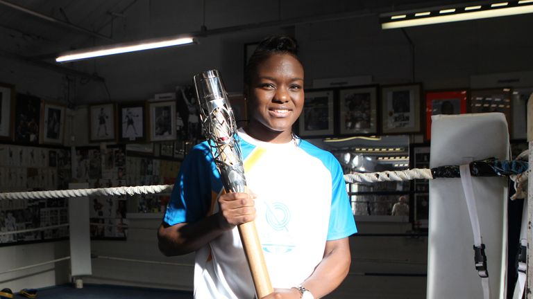Nicola Adams: World champions wants to add Commonwealth gold to her Olympic title