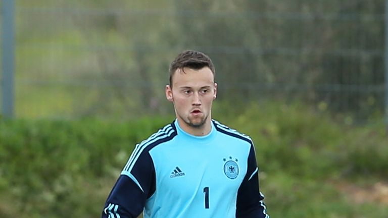 Raif Husic: Penned a three-year deal at Werder Bremen