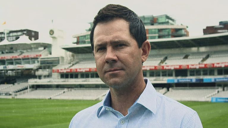 An insight into the mind and technique of one of cricket's greatest ever batsmen...