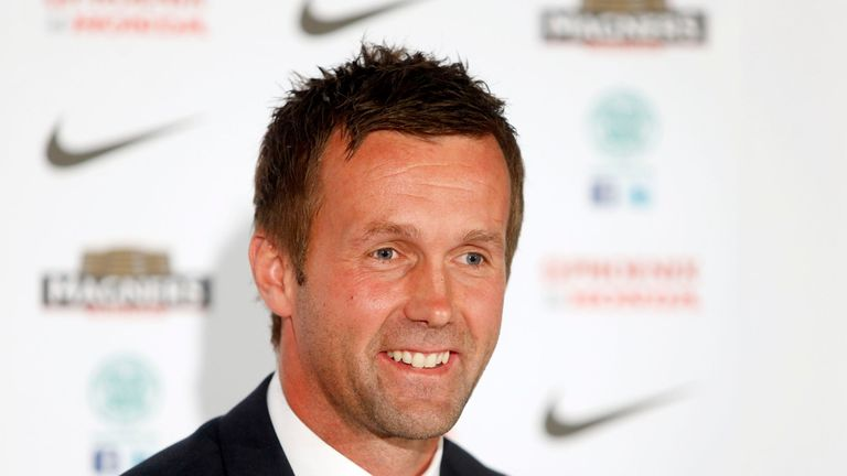 Ronny Deila: Determined to keep key players