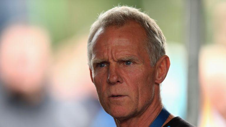 Shane Sutton has been a long-term mentor to Sir Bradley Wiggins