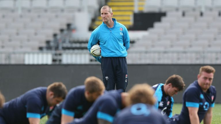Stuart Lancaster: How many changes will he make for Dunedin encounter