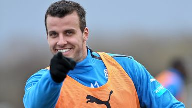 Steven Taylor: Interest from Al-Sadd