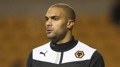 Carl Ikeme: Hoping to return to help promotion push