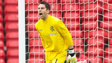 Neil Alexander: Former Scotland goalkeeper has signed for Hearts