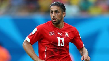 Ricardo Rodriguez: Under contract until 2016