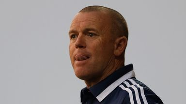 Dave Hockaday: Open to new faces at Elland Road