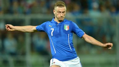 Ignazio Abate: Looking for Italy to build on showing at Euro 2012