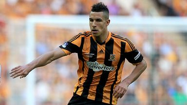Jake Livermore: Pleased to see Hull City buying British again