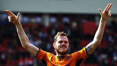 Richard Stearman: Wolves defender has penned a new two-year deal