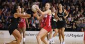 Netball: England captain Jade Clarke says ANZ experience fills team with confidence
