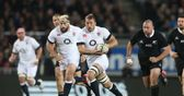 England v New Zealand, Australia v France and South Africa v Wales - all live this Saturday