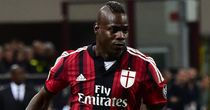 Mario Balotelli: On the verge of joining Liverpool from AC Milan