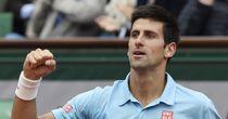 Djokovic ready for Gulbis test