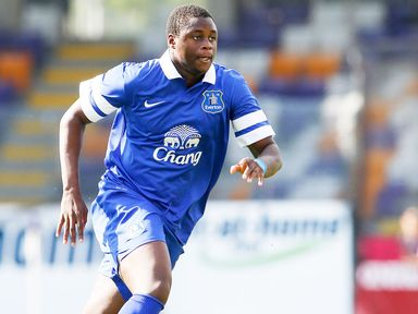 Magaye Gueye: Snapped up by Millwall