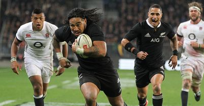 Hurricanes return for Nonu