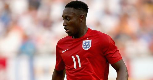 Danny Welbeck: Reportedly a target for Arsenal