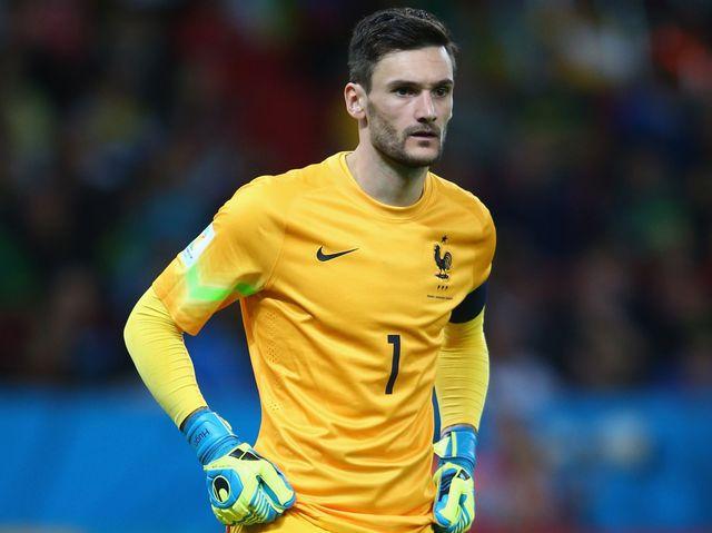 Hugo Lloris: No fear ahead of Germany clash