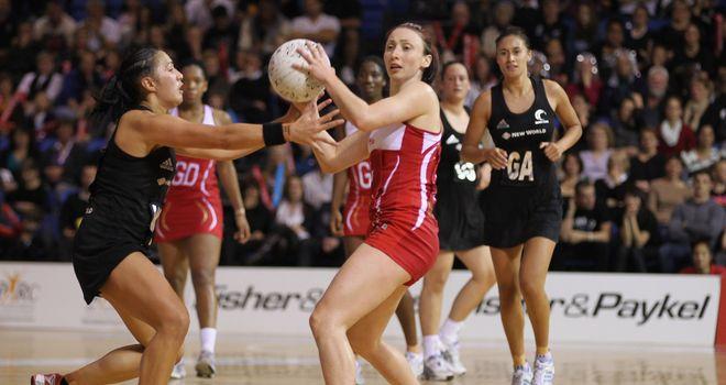 Jade Clarke: will captain England in Glasgow