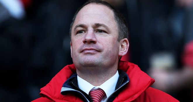 David Humphreys: Will leave Ulster for Gloucester