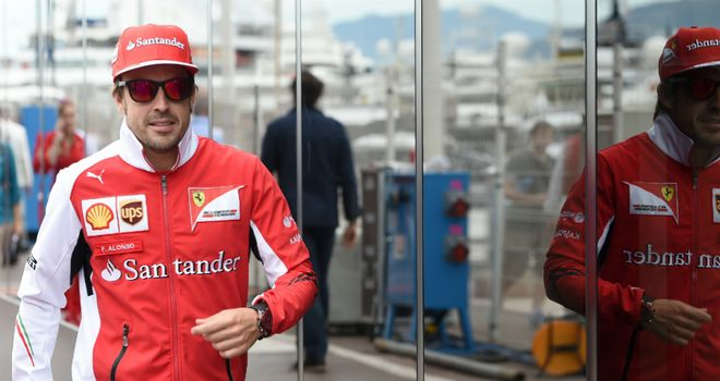 Fernando Alonso: Canadian GP an important race for Ferrari