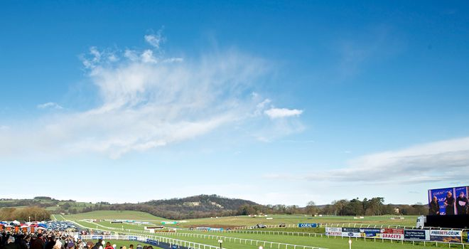 Chepstow: Popular with racegoers, but also with nematodes.