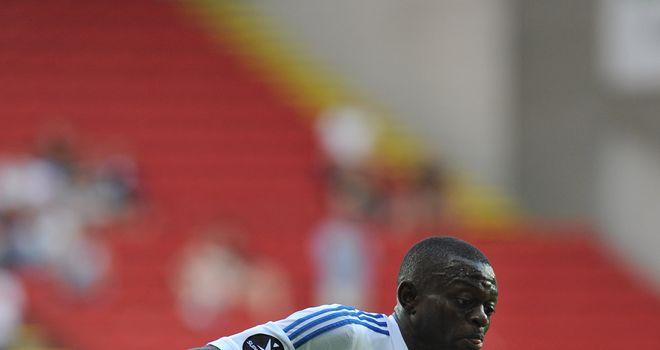 Igor Vetokele: Closing in on Charlton switch