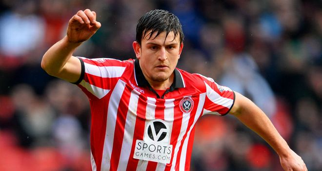 Harry Maguire: Heading for Hull