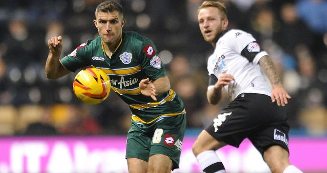 Aaron Hughes (left): Joins Brighton on one-year contract