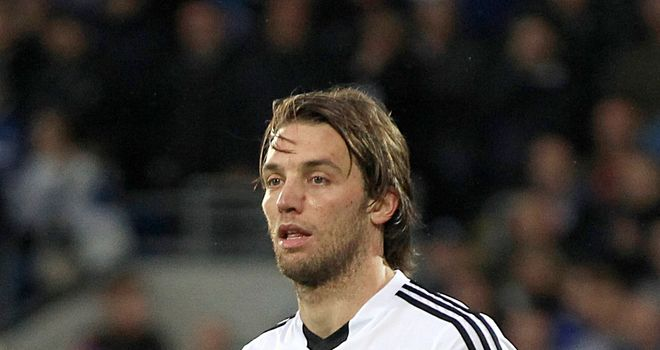 Michu: Delighted to have joined Napoli