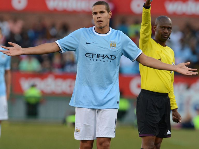 Jack Rodwell: Backed for Sunderland move