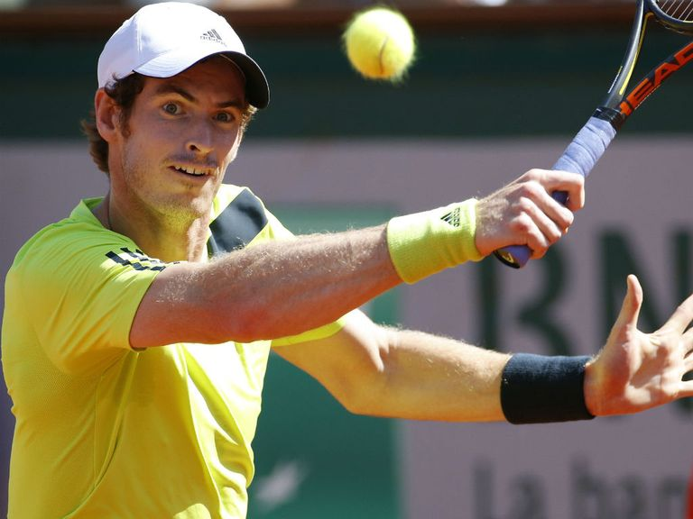 Andy Murray: Focus now to Wimbledon