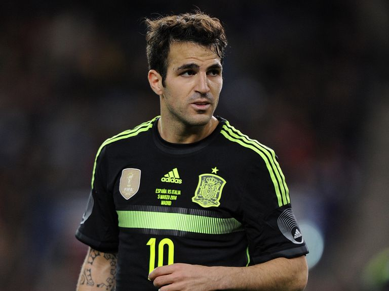 Cesc Fabregas: Is he the final piece in Chelsea's title jigsaw?