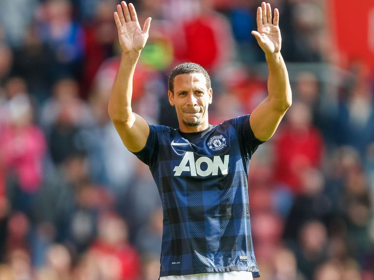Rio Ferdinand: Looks set to join QPR