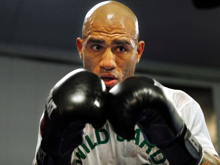 Miguel Cotto: Ready to fulfil his destiny