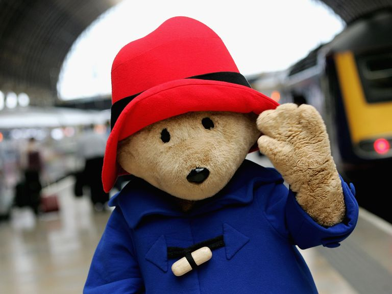 Paddington Bear remains Peru's most successful export