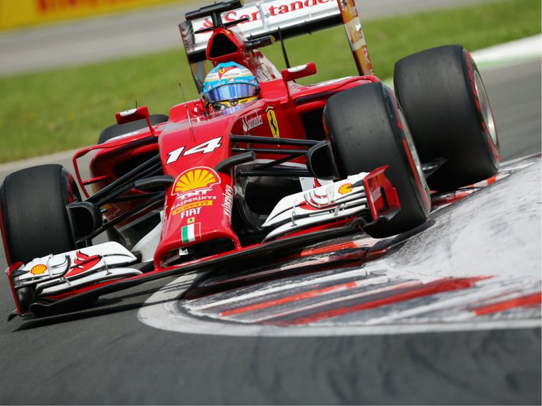 Ferrari have endured a tough season so far