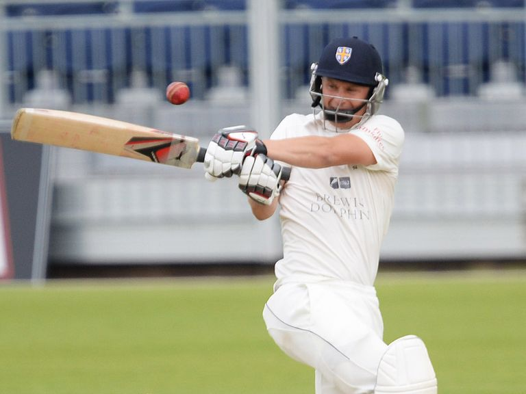 Scott Borthwick: In good form
