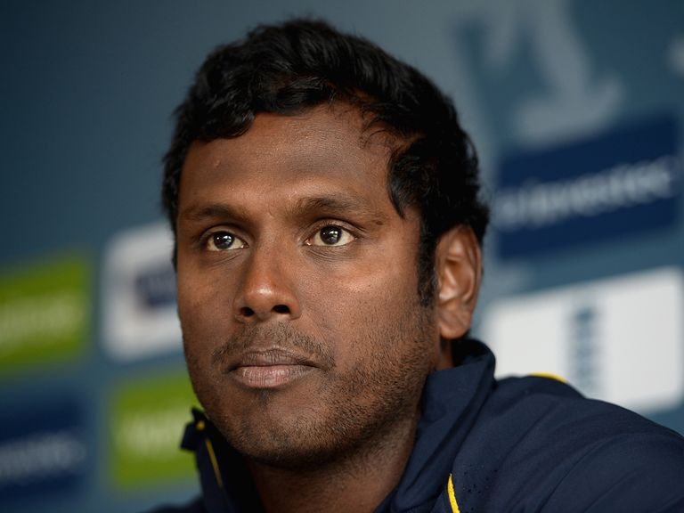 Sri Lanka captain Angelo Mathews is keen to win the game at Headingley