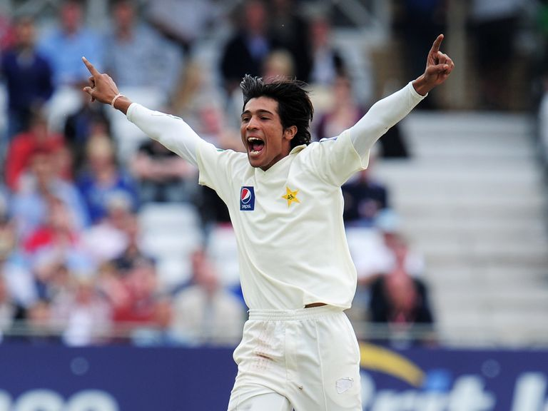 Mohammad Amir: Ban is due to end in September 2015