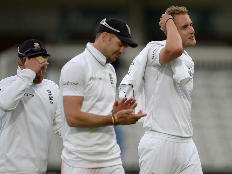 England are odds-on with Sky Bet for the second Test