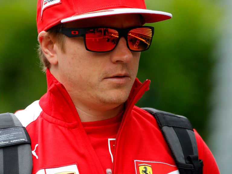 Kimi Raikkonen: Likely to quit at the end of 2015