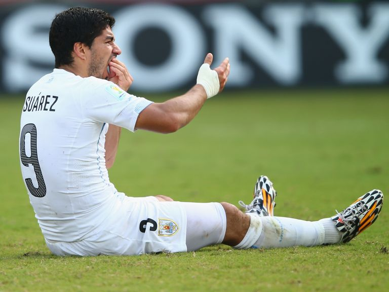 Luis Suarez: Hearing continues on Thursday